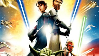 Star Wars: the Clone Wars:  Trailer Italiano