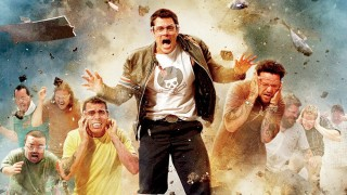 Jackass 3D:  Spot TV - 1 (Italiano)