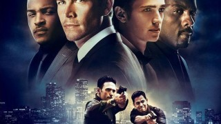 Takers:  Trailer Italiano