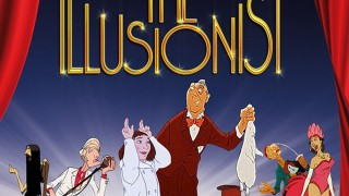 L'illusionista:  Trailer Italiano
