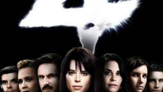 Scream 4:  Visita al Set 'ET