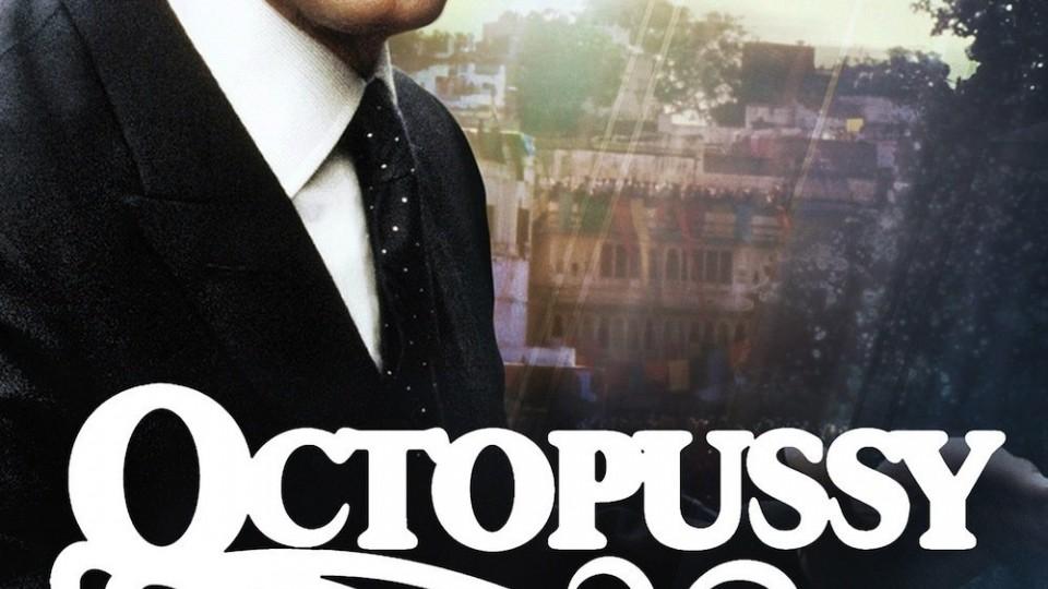 007 - 13 Octopussy - Operazione Piovra
