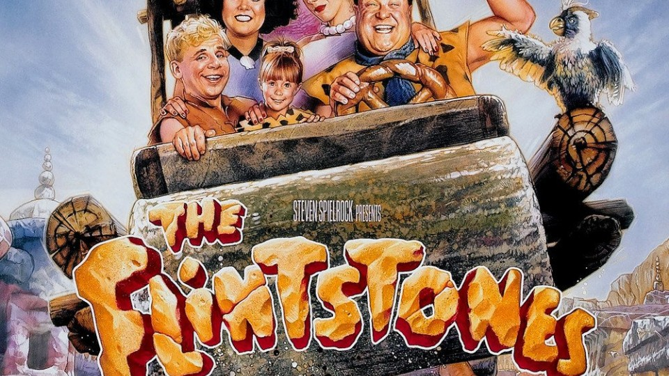 I Flintstones