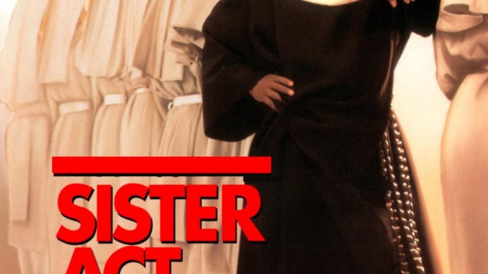 Sister Act - Una svitata in abito da suora
