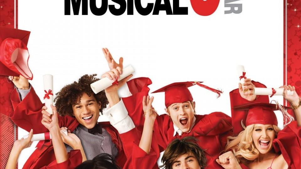 High School Musical 3: Trailer Italiano