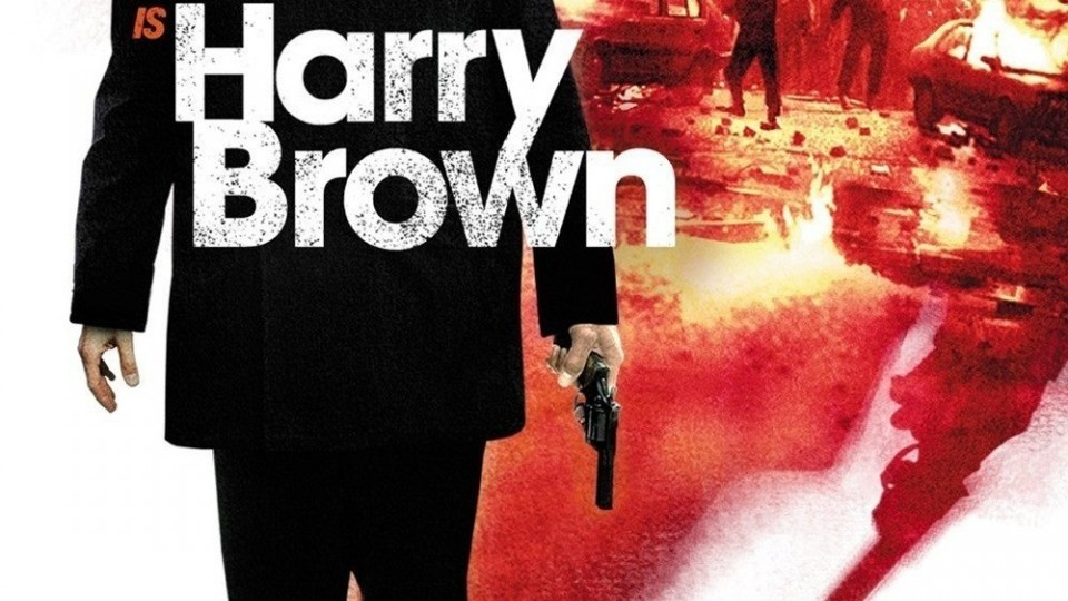 HD - Harry Brown: Full Trailer