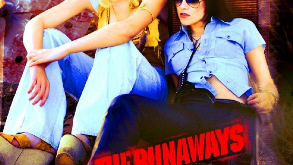 HD - The Runaways: Trailer