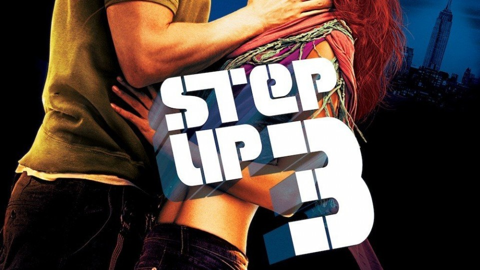 HD - Step Up 3D: Primo Trailer Italiano