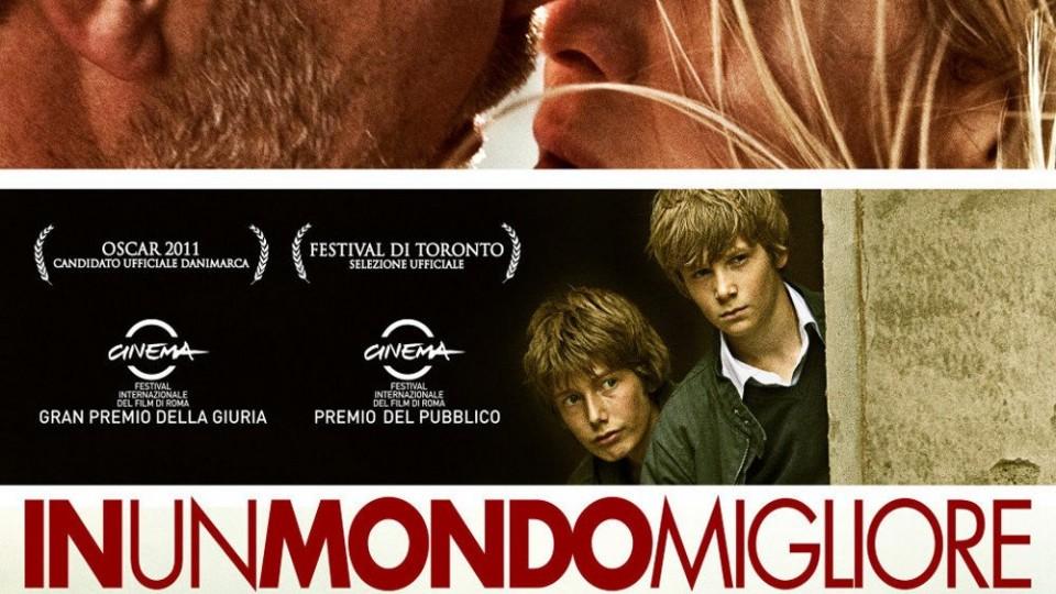 HD - In un Mondo Migliore: Trailer Italiano