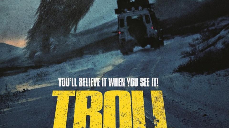 HD - Troll Hunter: Trailer