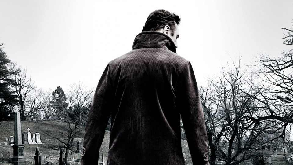 HD - A Walk Among the Tombstones: Primo Trailer
