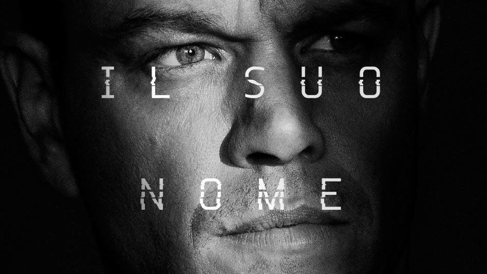 HD - Jason Bourne: Trailer Italiano