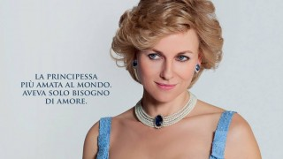 Diana - la Storia Segreta di Lady D:  Primo Trailer