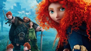 Ribelle - the Brave:  Secondo Full Trailer