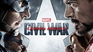 Captain America: Civil War:  Spot TV Super Bowl - Italiano