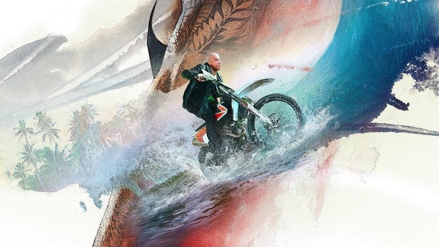 HD - xXx - Il Ritorno di Xander Cage: Trailer Italiano