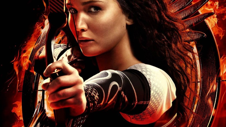 HD - Hunger Games - La Ragazza di Fuoco: Teaser Trailer