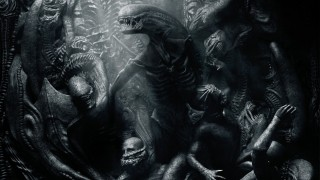 Alien: Covenant:  Full Trailer Italiano