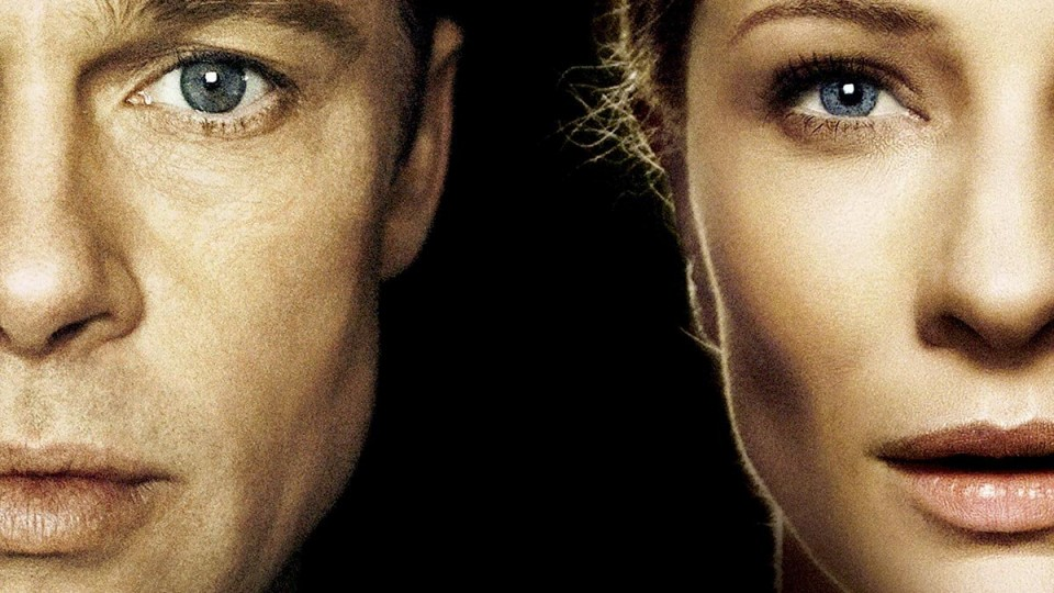 HD - Il Curioso Caso di Benjamin Button: Secondo Trailer Italiano