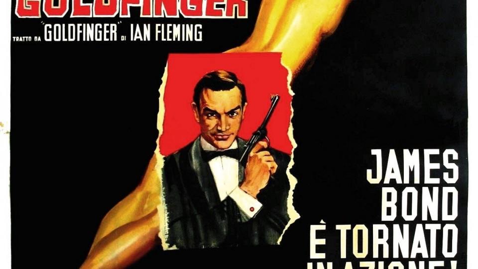 007 - 03 Missione Goldfinger