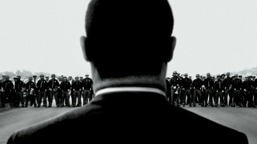 HD - Selma - La Strada per la Libertà: Trailer Italiano