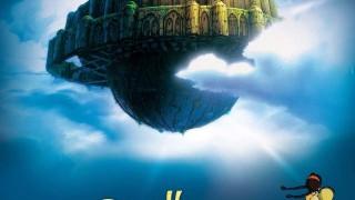 Laputa - il Castello nel Cielo:  Trailer Italiano
