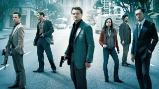 Inception:  Secondo Trailer