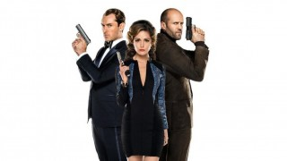 Spy:  Trailer Italiano