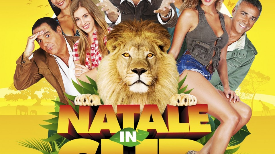 Natale in Sudafrica: Full Trailer