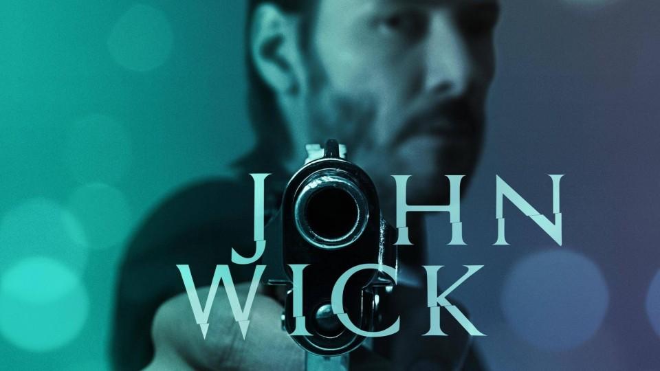 HD - John Wick: Trailer Italiano