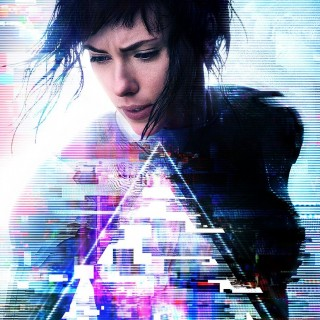 HD - Ghost in the Shell: Full Trailer Italiano
