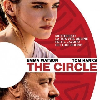 HD - The Circle: Teaser Trailer Italiano