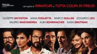 Perfetti Sconosciuti:  Trailer Italiano