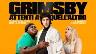 Grimsby - Attenti a Quell'altro:  Secondo Trailer Italiano