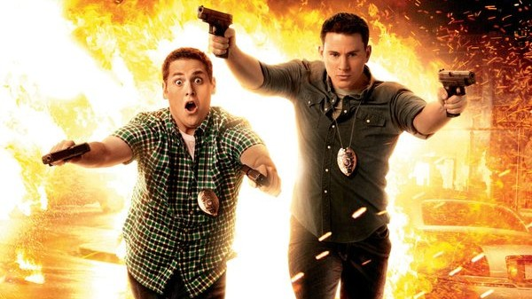 21 Jump Street: Trailer Senza Censure