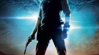 Cowboys & Aliens:  Teaser Trailer