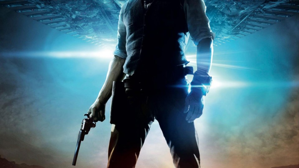 Cowboys & Aliens: Spot TV - 1