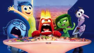 Inside Out:  Full Trailer Italiano