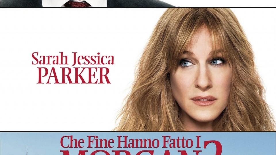 Che Fine Hanno Fatto i Morgan?: Trailer Italiano