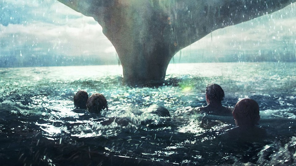 HD - In The Heart of the Sea - Le Origini di Moby Dick: Full Trailer Italiano
