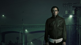 Nightcrawler:  Teaser Trailer