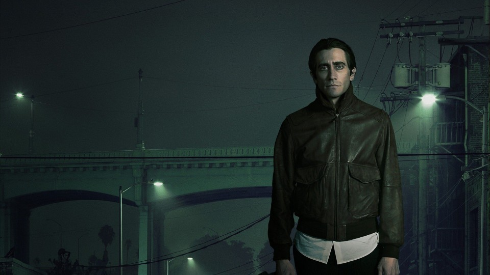 HD - Lo Sciacallo - Nightcrawler: Full Trailer Italiano