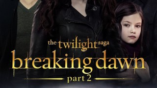 The Twilight Saga: Breaking Dawn - Parte 2:  Teaser Trailer