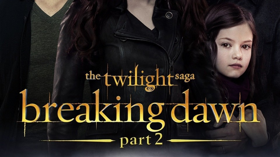 Twilight Saga - Breaking Dawn - Parte 2: Teaser Trailer