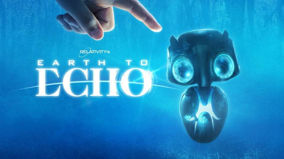 HD - Earth To Echo: Full Trailer