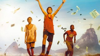 Trash:  Trailer Italiano