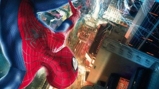 The Amazing Spider-Man 2: Il Potere di Electro:  Primo Trailer Italiano