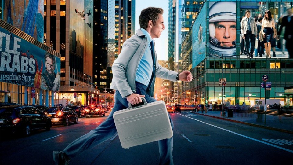 HD - I Sogni Segreti di Walter Mitty: Full Trailer Italiano