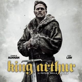 HD - King Arthur - Il Potere della Spada: Final Trailer Italiano