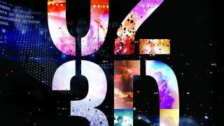U2 3d:  Trailer